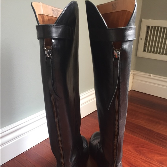Franco Sarto Wide Calf Tall Boots